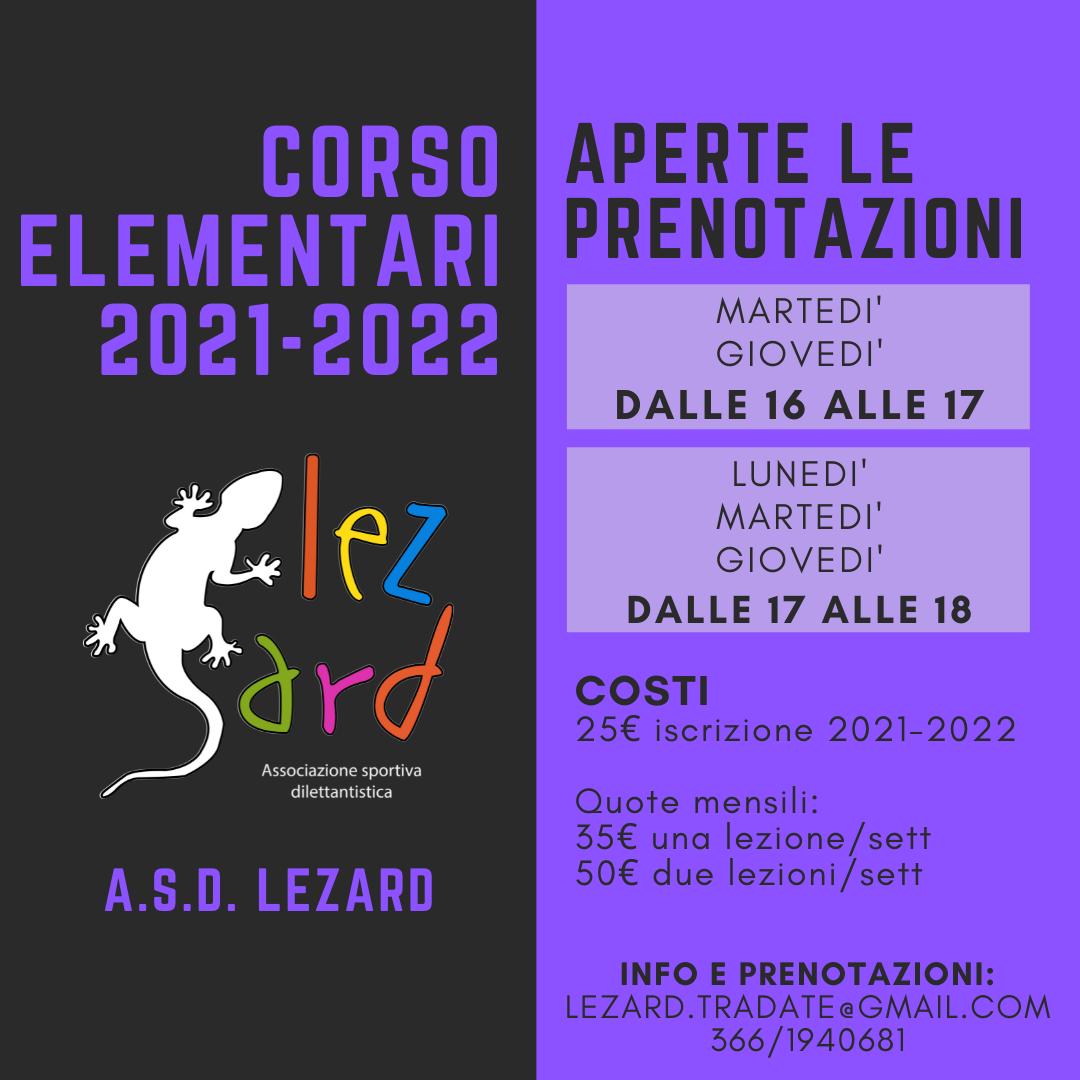 Elementari 2021-2022