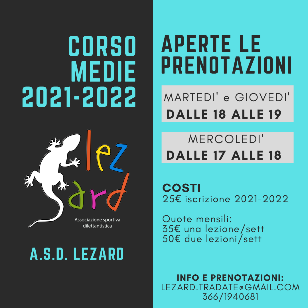Medie 2021-2022