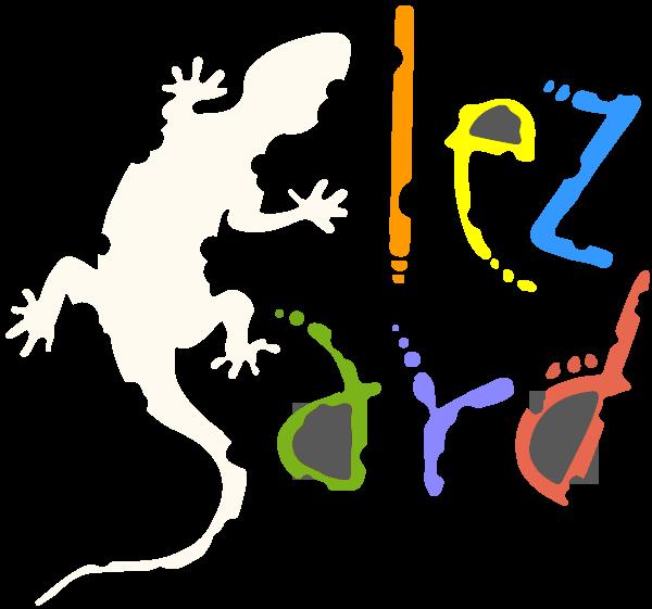Logo Lezard Climb Tradate